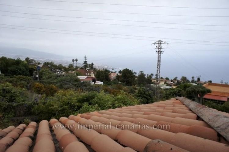 4 Bed  Villa/House for Sale, Santa Ursula, Tenerife - IC-VCH10206 15