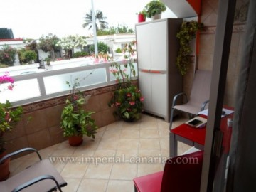 1 Bed  Flat / Apartment to Rent, Los Realejos, Tenerife - IC-AAP10201