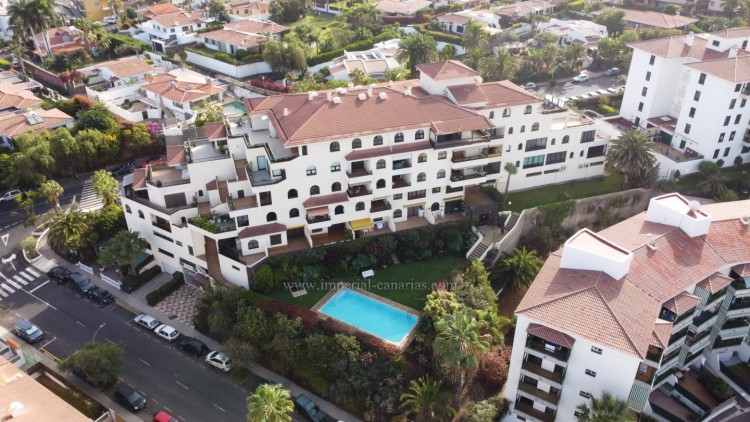 2 Bed  Flat / Apartment for Sale, Puerto de la Cruz, Tenerife - IC-VAP10200 1