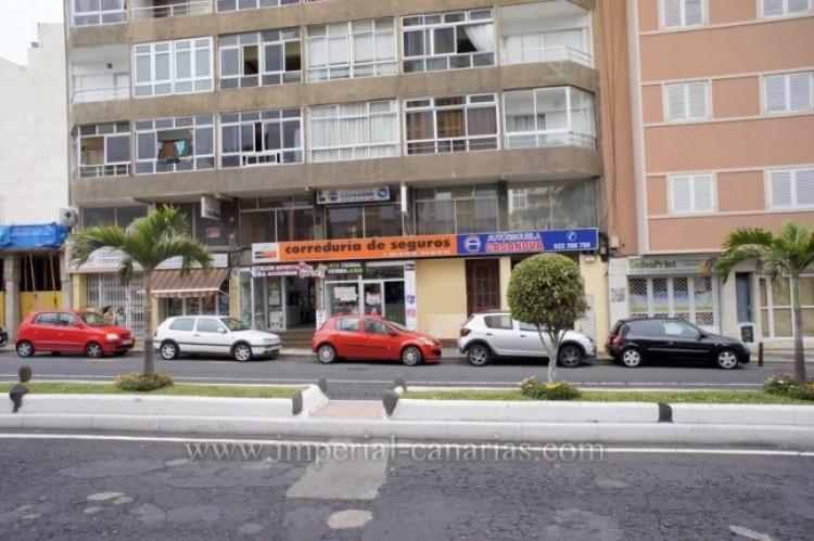 Commercial for Sale, Puerto de la Cruz, Tenerife - IC-VLO10194 1