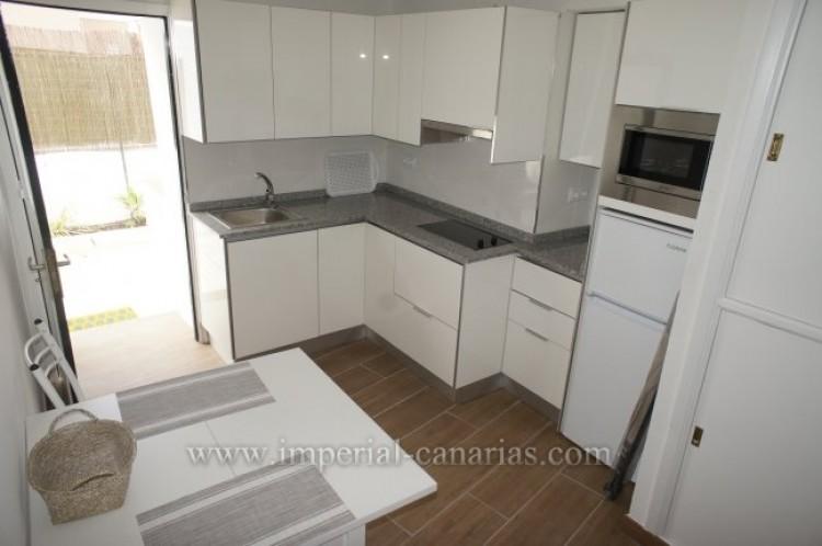 1 Bed  Villa/House to Rent, Puerto de la Cruz, Tenerife - IC-ACH10164 4