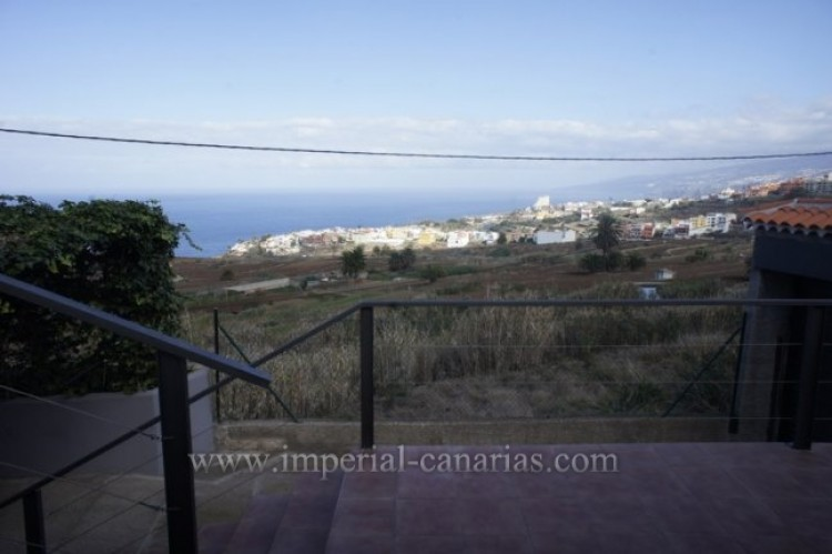 1 Bed  Villa/House to Rent, Los Realejos, Tenerife - IC-ACH10095 3