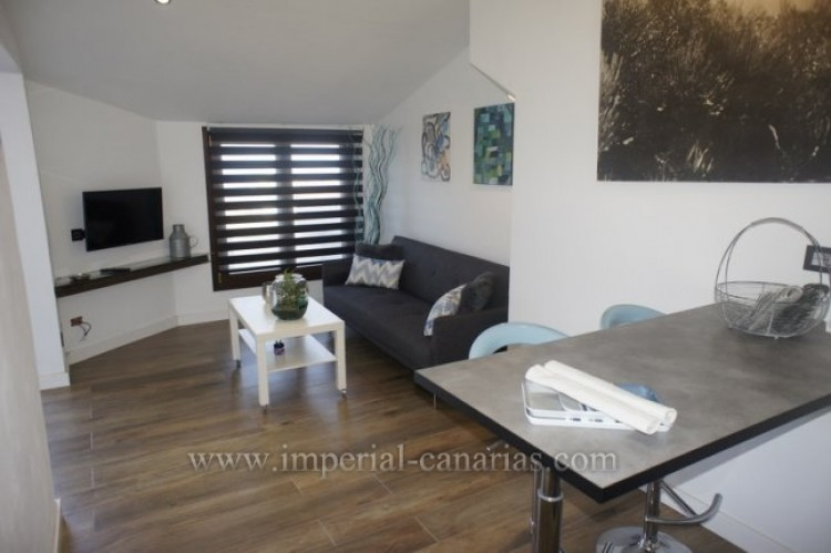 1 Bed  Villa/House to Rent, Los Realejos, Tenerife - IC-ACH10095 5
