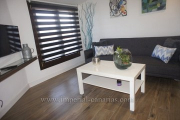 1 Bed  Villa/House to Rent, Los Realejos, Tenerife - IC-ACH10095
