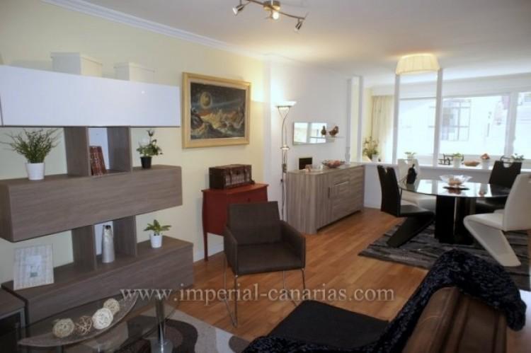 2 Bed  Flat / Apartment for Sale, Puerto de la Cruz, Tenerife - IC-VPI10079 1