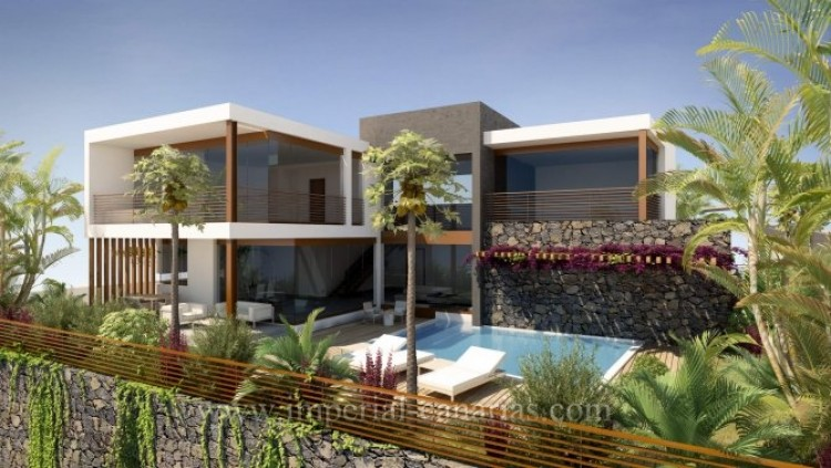 3 Bed  Villa/House for Sale, Tacoronte, Tenerife - IC-VCH9999 2