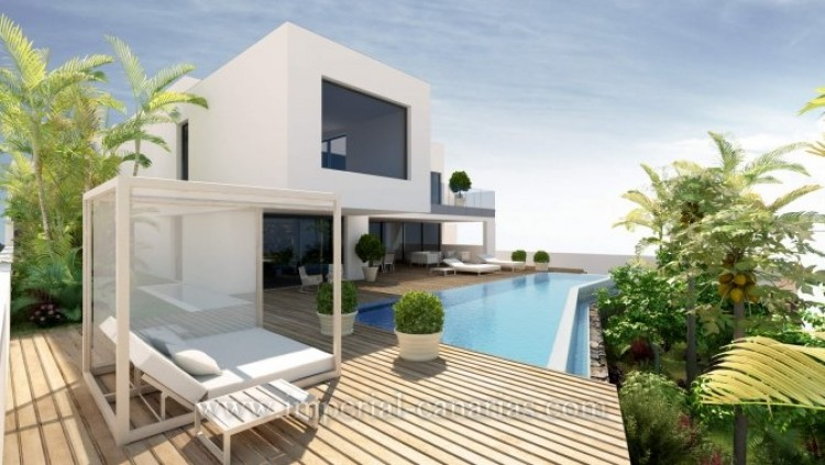 3 Bed  Villa/House for Sale, Tacoronte, Tenerife - IC-VCH9999 3
