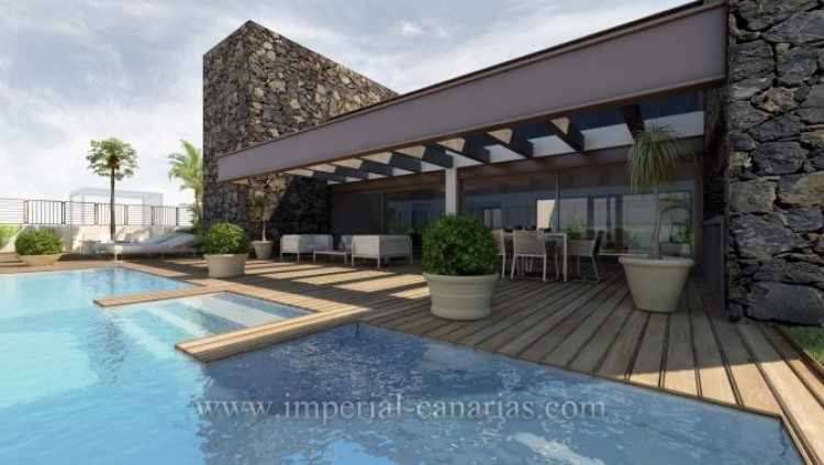 3 Bed  Villa/House for Sale, Tacoronte, Tenerife - IC-VCH9999 5
