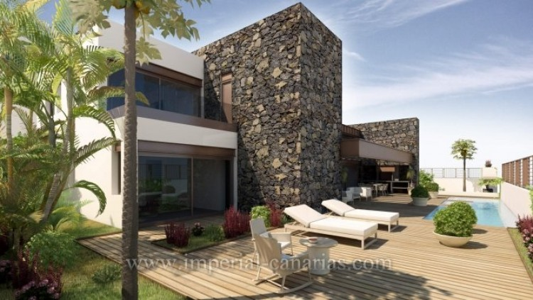 3 Bed  Villa/House for Sale, Tacoronte, Tenerife - IC-VCH9999 6