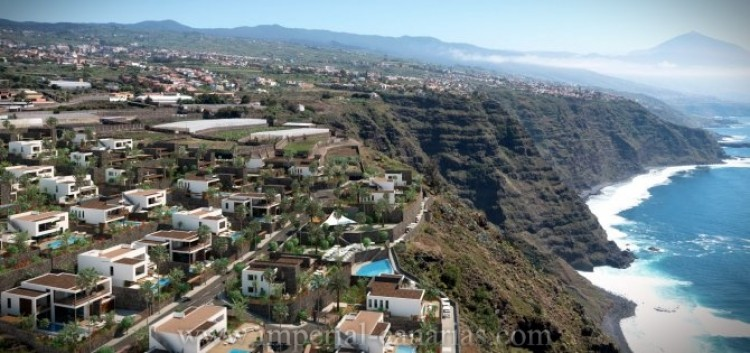 3 Bed  Villa/House for Sale, Tacoronte, Tenerife - IC-VCH9999 7
