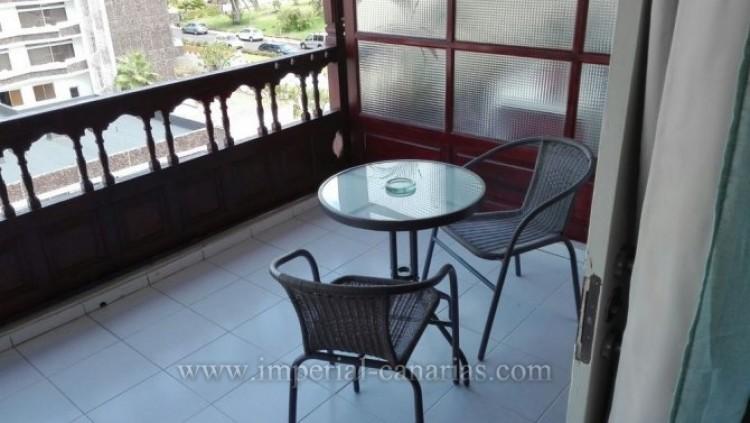 Flat / Apartment to Rent, Puerto de la Cruz, Tenerife - IC-AES9992 1