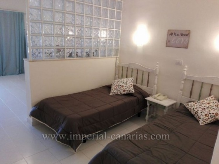 Flat / Apartment to Rent, Puerto de la Cruz, Tenerife - IC-AES9992 10