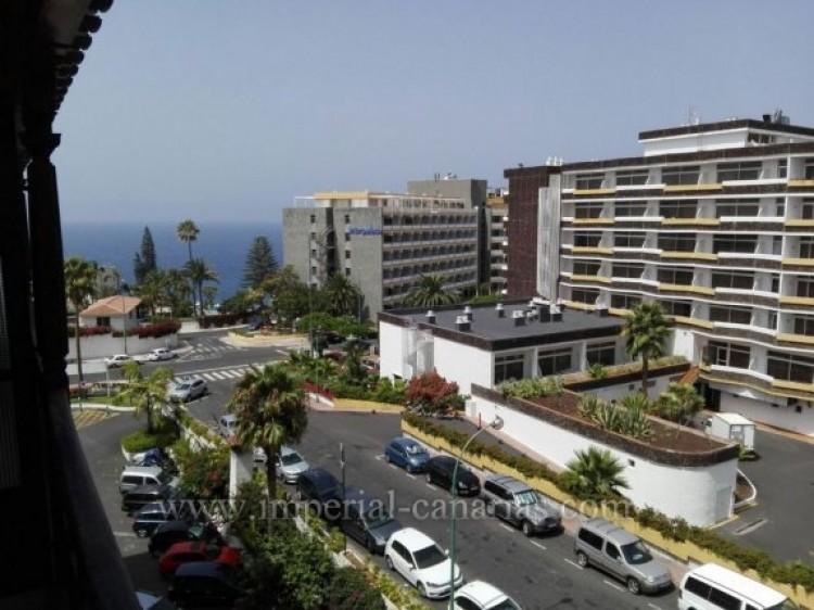 Flat / Apartment to Rent, Puerto de la Cruz, Tenerife - IC-AES9992 11