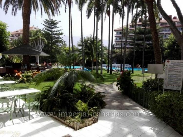Flat / Apartment to Rent, Puerto de la Cruz, Tenerife - IC-AES9992 12