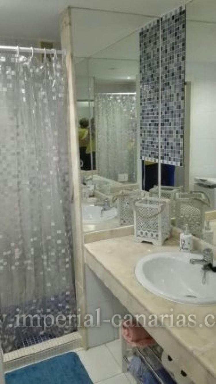 Flat / Apartment to Rent, Puerto de la Cruz, Tenerife - IC-AES9992 3