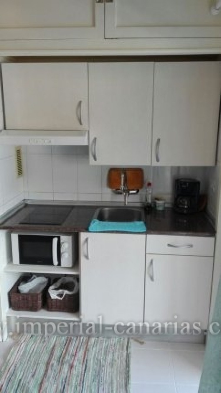 Flat / Apartment to Rent, Puerto de la Cruz, Tenerife - IC-AES9992 4