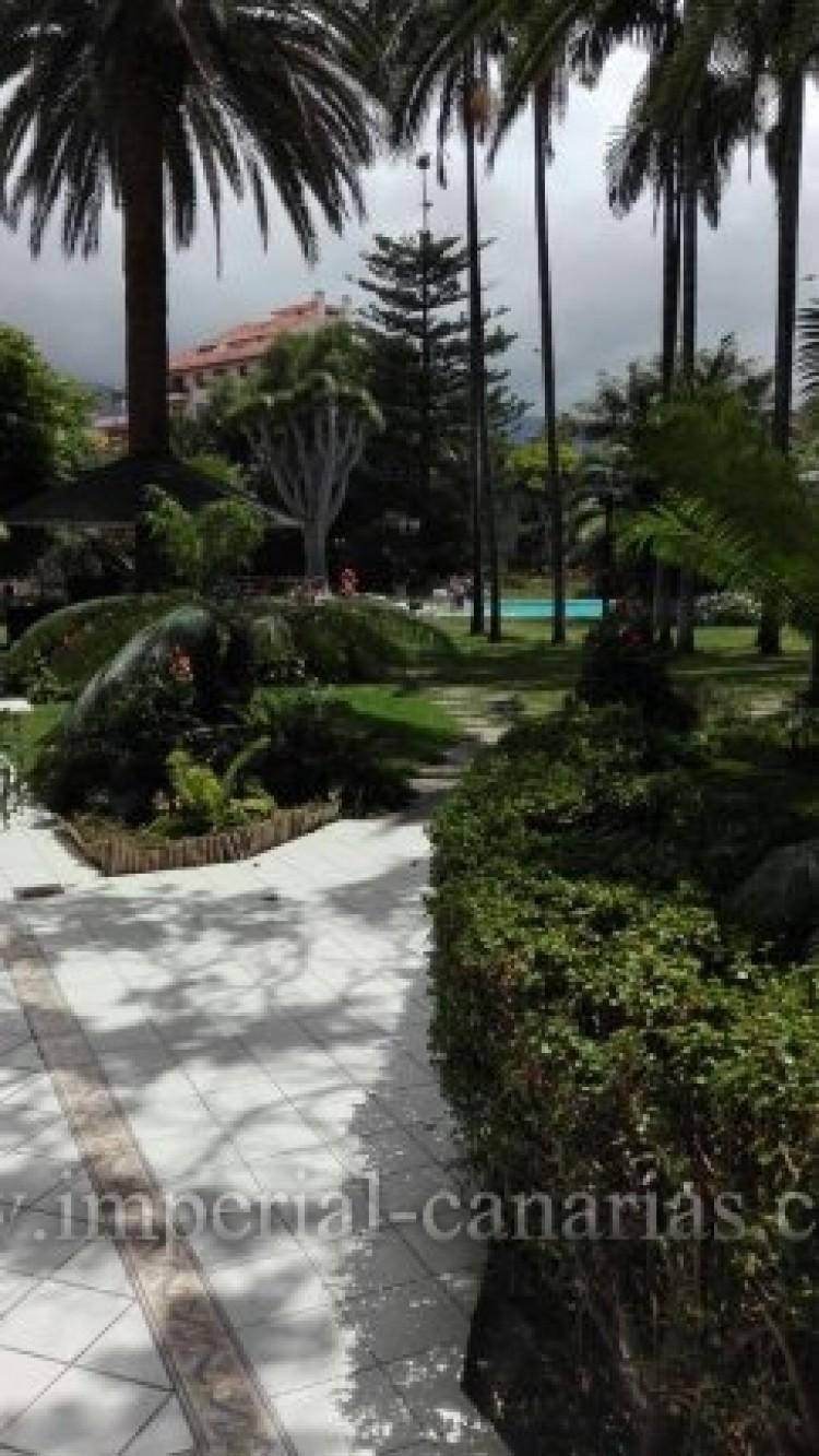 Flat / Apartment to Rent, Puerto de la Cruz, Tenerife - IC-AES9992 6