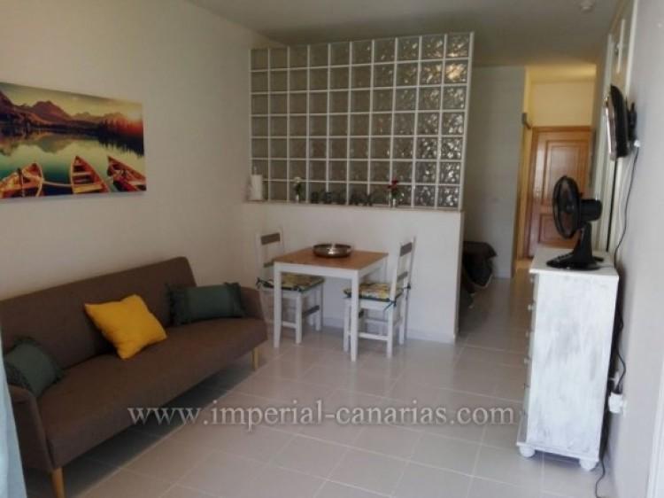 Flat / Apartment to Rent, Puerto de la Cruz, Tenerife - IC-AES9992 8