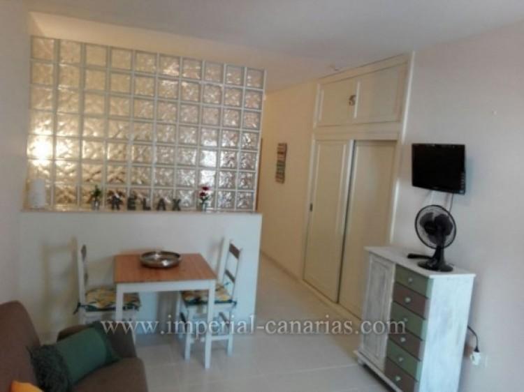 Flat / Apartment to Rent, Puerto de la Cruz, Tenerife - IC-AES9992 9