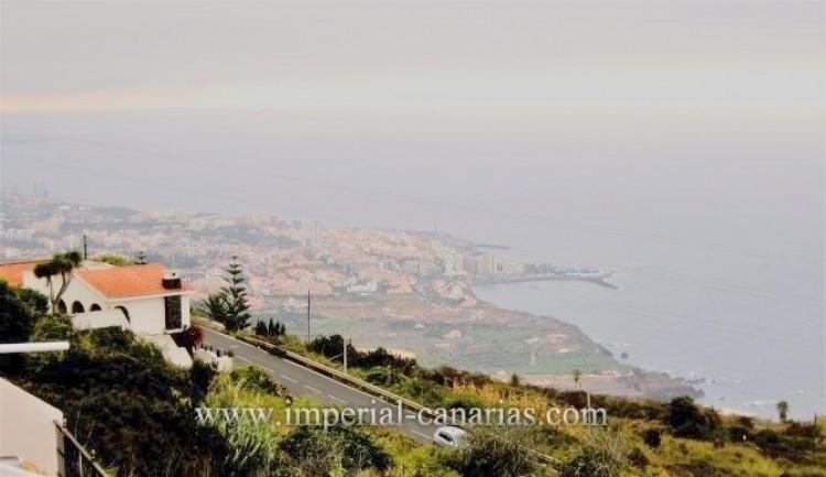 4 Bed  Villa/House for Sale, Santa Ursula, Tenerife - IC-VAD9921 3