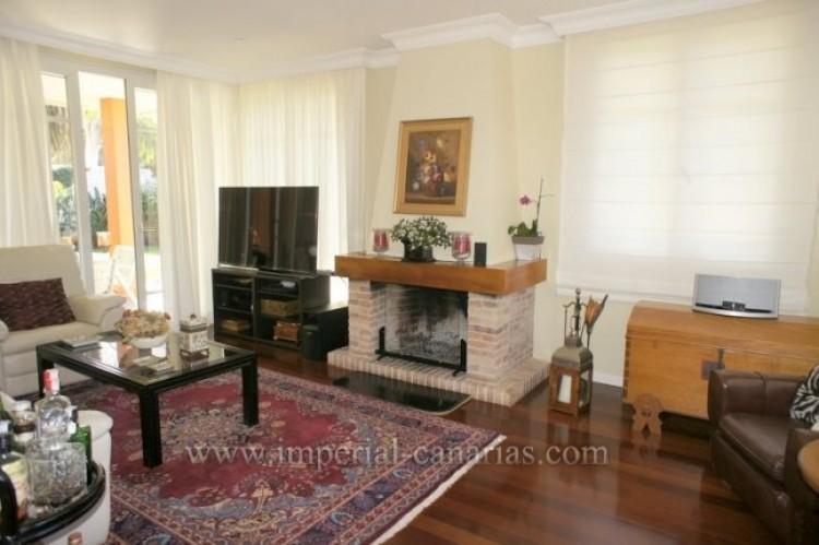 5 Bed  Villa/House for Sale, La Orotava, Tenerife - IC-VCH9897 2