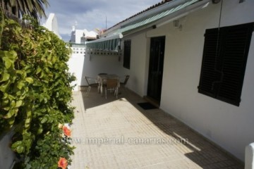 1 Bed  Villa/House to Rent, Puerto de la Cruz, Tenerife - IC-ACH9858
