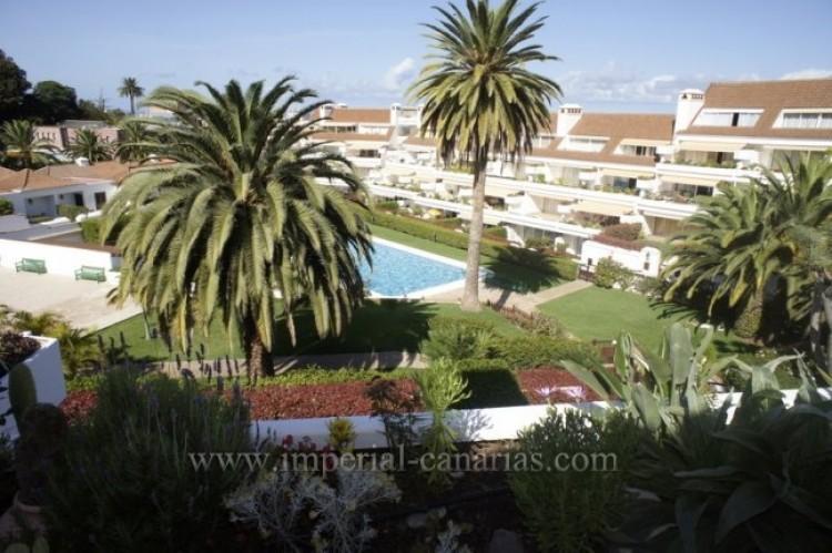 1 Bed  Flat / Apartment to Rent, Puerto de la Cruz, Tenerife - IC-AAP9834 1