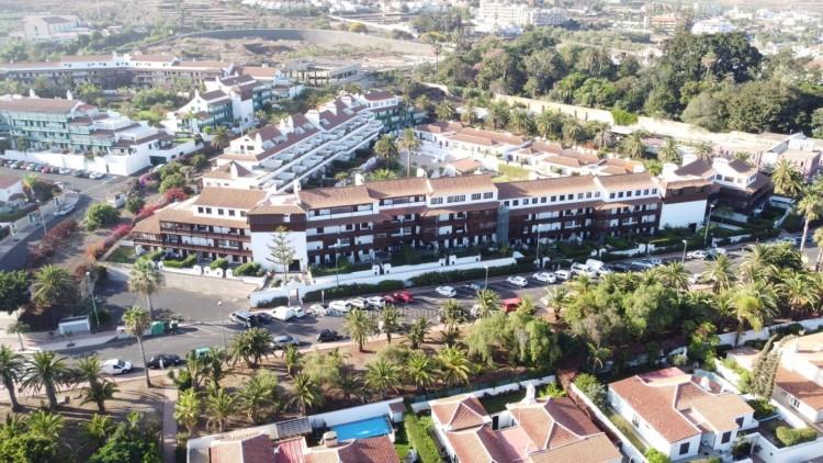 1 Bed  Flat / Apartment to Rent, Puerto de la Cruz, Tenerife - IC-AAP9834 10