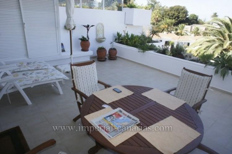 1 Bed  Flat / Apartment to Rent, Puerto de la Cruz, Tenerife - IC-AAP9834 2