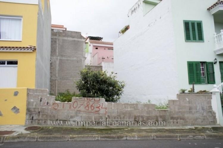 Land for Sale, Los Realejos, Tenerife - IC-VTU9680 1