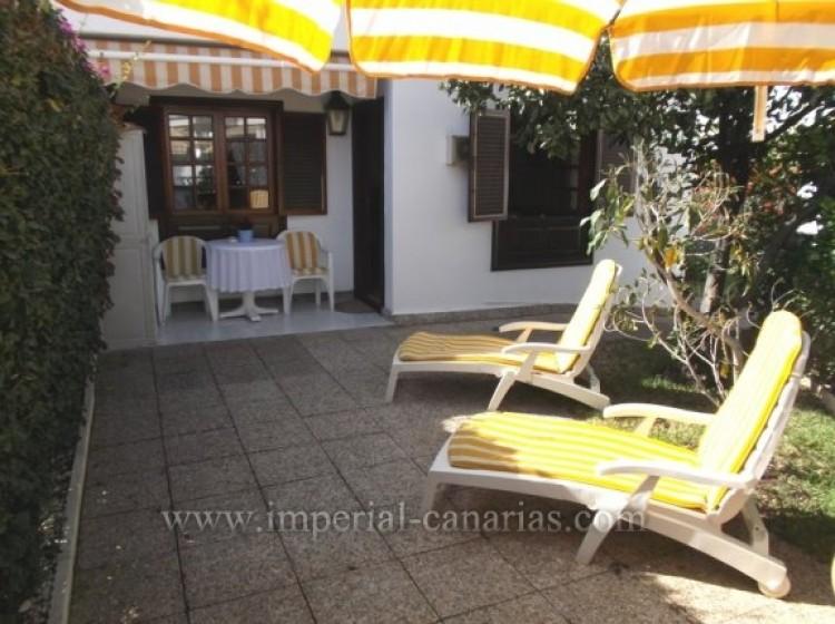 Flat / Apartment to Rent, Puerto de la Cruz, Tenerife - IC-AES9650 1