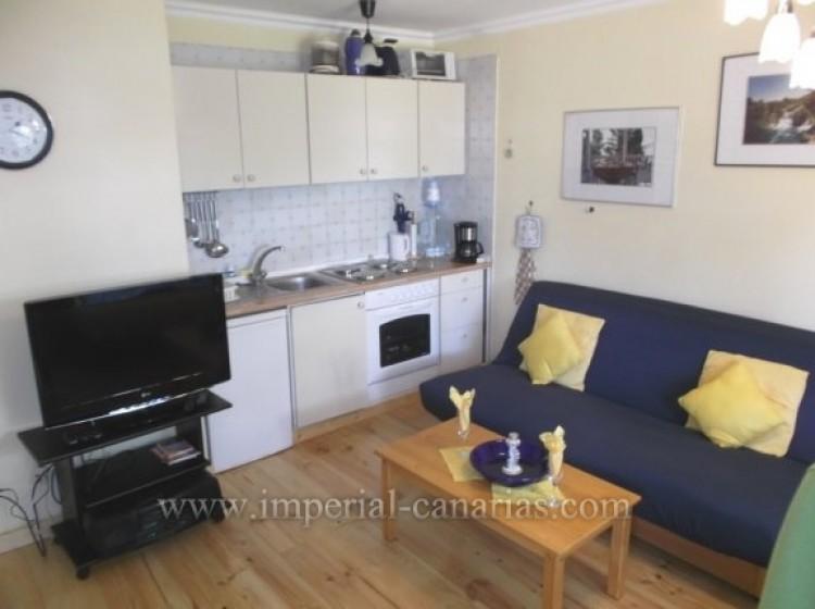 Flat / Apartment to Rent, Puerto de la Cruz, Tenerife - IC-AES9650 2