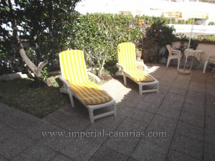 Flat / Apartment to Rent, Puerto de la Cruz, Tenerife - IC-AES9650 5