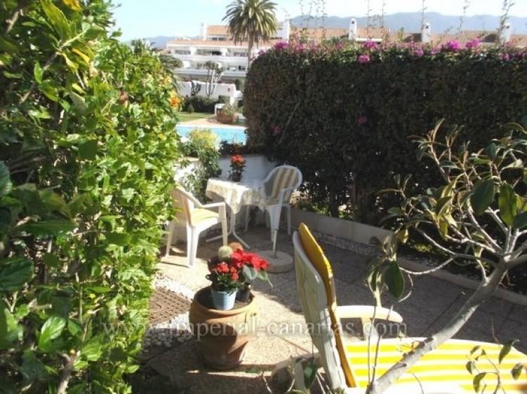 Flat / Apartment to Rent, Puerto de la Cruz, Tenerife - IC-AES9650 6