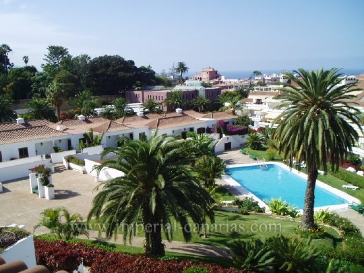 Flat / Apartment to Rent, Puerto de la Cruz, Tenerife - IC-AES9650 7