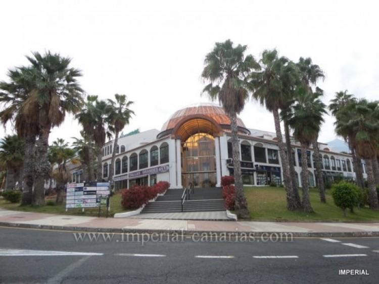 Commercial for Sale, Puerto de la Cruz, Tenerife - IC-VLO9624 1