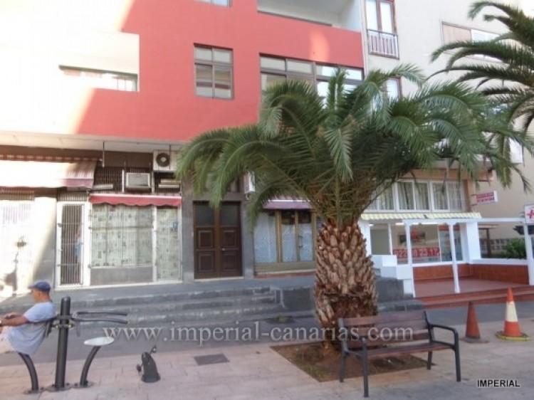 Commercial to Rent, Puerto de la Cruz, Tenerife - IC-ALO9575 1