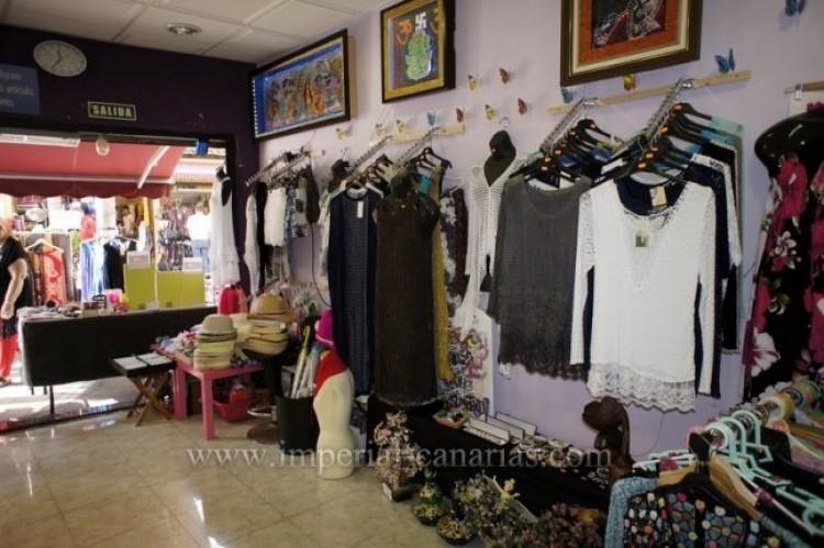 Commercial for Sale, Puerto de la Cruz, Tenerife - IC-TLO9565 1