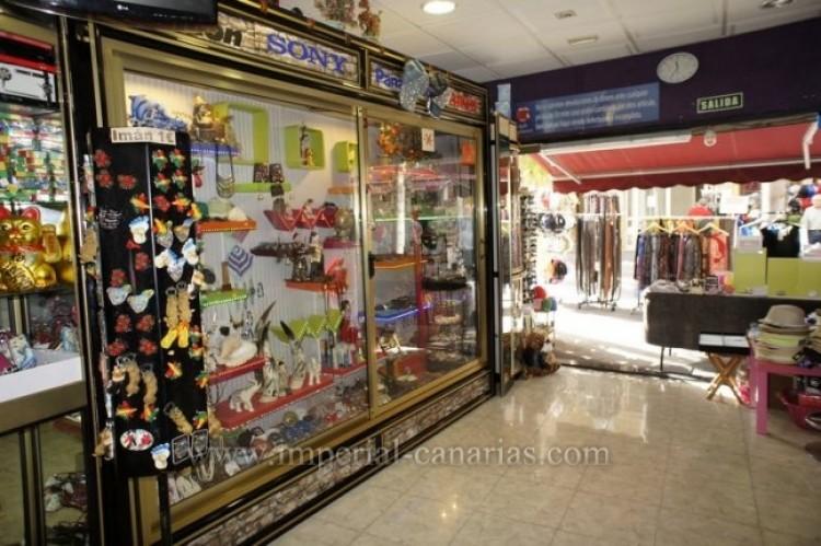Commercial for Sale, Puerto de la Cruz, Tenerife - IC-TLO9565 2
