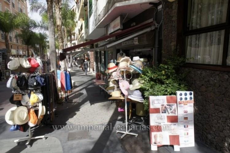 Commercial for Sale, Puerto de la Cruz, Tenerife - IC-TLO9565 3