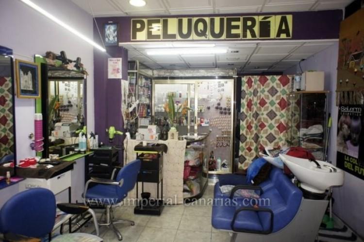 Commercial for Sale, Puerto de la Cruz, Tenerife - IC-TLO9565 4