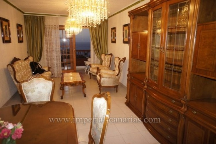 4 Bed  Flat / Apartment for Sale, Los Realejos, Tenerife - IC-VAT9537 1