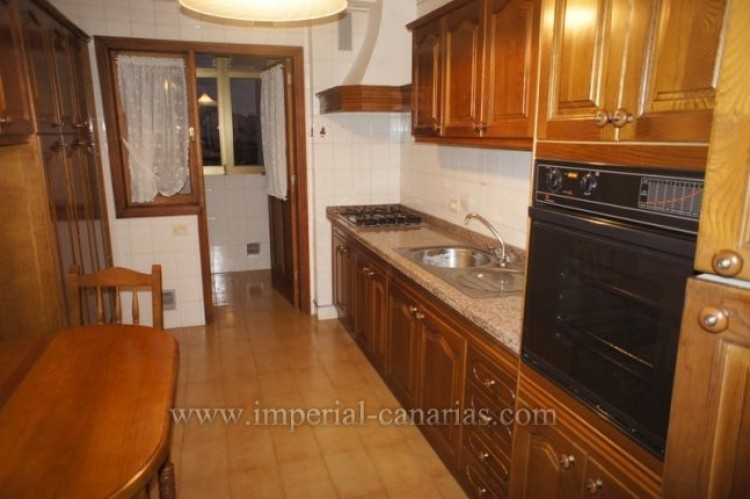 4 Bed  Flat / Apartment for Sale, Los Realejos, Tenerife - IC-VAT9537 11