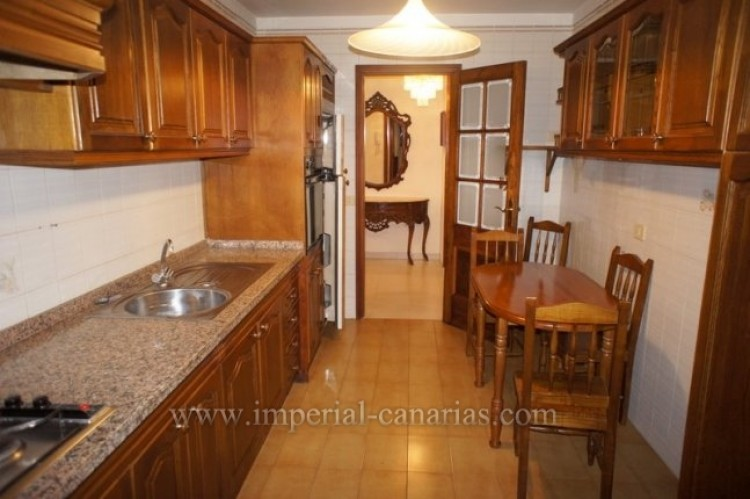 4 Bed  Flat / Apartment for Sale, Los Realejos, Tenerife - IC-VAT9537 12