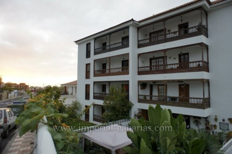 4 Bed  Flat / Apartment for Sale, Los Realejos, Tenerife - IC-VAT9537 15