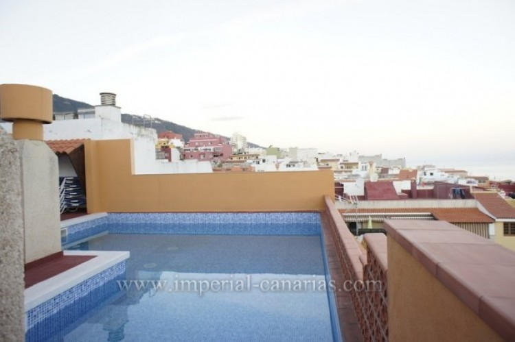3 Bed  Flat / Apartment for Sale, Los Realejos, Tenerife - IC-VPI9533 10