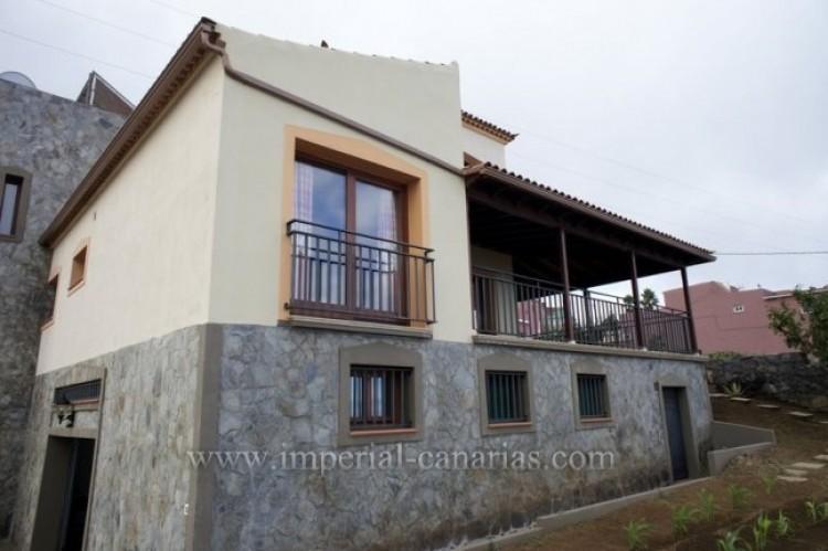 4 Bed  Villa/House to Rent, El Sauzal, Tenerife - IC-ACH9519 12