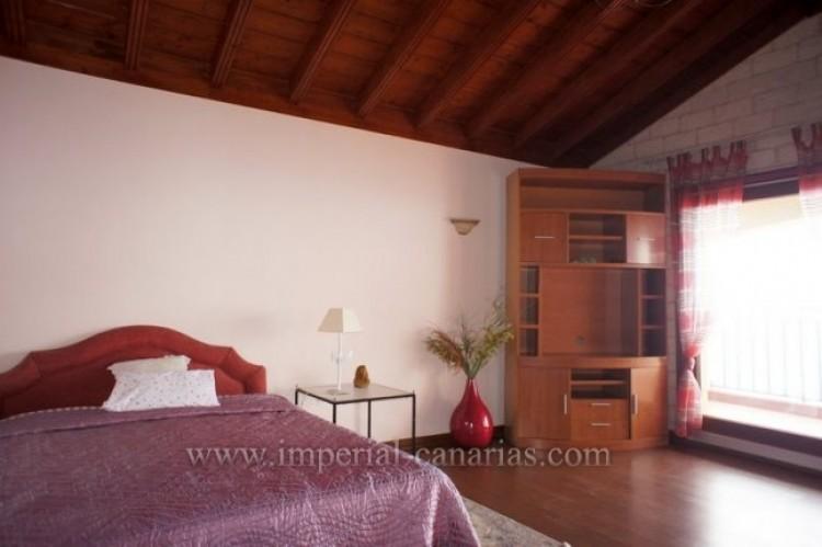 4 Bed  Villa/House to Rent, El Sauzal, Tenerife - IC-ACH9519 8