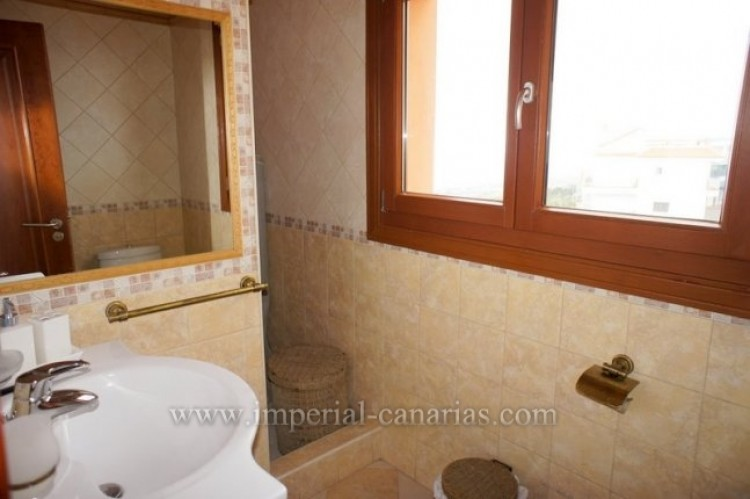 4 Bed  Villa/House to Rent, El Sauzal, Tenerife - IC-ACH9519 9