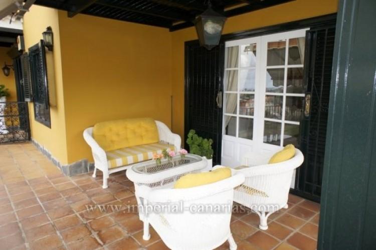 5 Bed  Villa/House for Sale, Puerto de la Cruz, Tenerife - IC-VCH9501 15